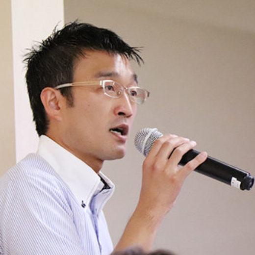 永井玄太(NAGAI生徒募集サポーティング代表)