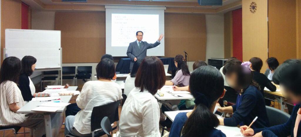 またまた大内孝夫先生「生徒が集まる!音楽教室作り」セミナーにお邪魔してきました