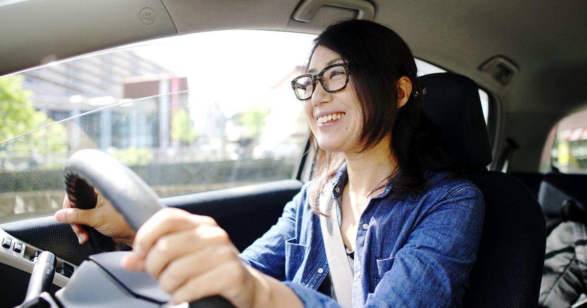 車で通ってくれる生徒さんを取りこぼさないためのポイント
