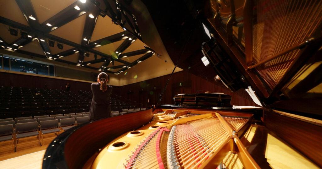 ピアノ教室の生徒募集、ウェブ集客の観点からみた「コンクール」について ~ 島根のピアノ教室 U先生のご相談